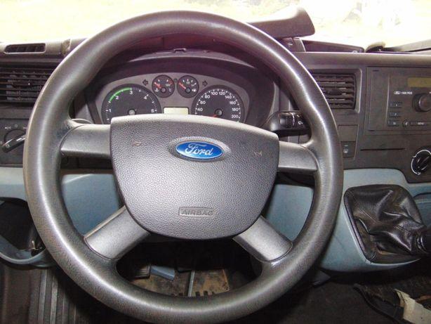Подушка безопасности Airbag аирбег Форд Транзит Ford Transit 2006-