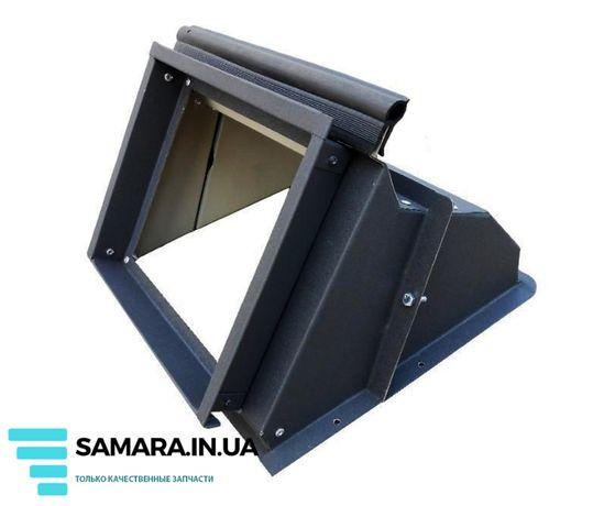 Адаптер салонного фильтра для ваз 2108 - 2115 с фильтром