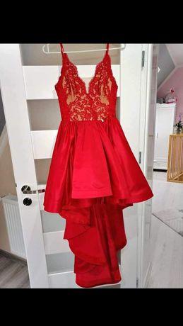 Sukienka firmy lou stan bardzo dobry