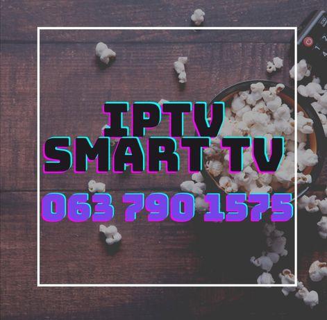 Iptv; Smart TV; Tizen; WebOs