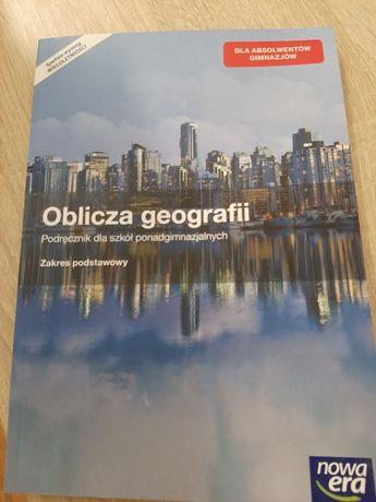 Oblicza geografii do I klasy