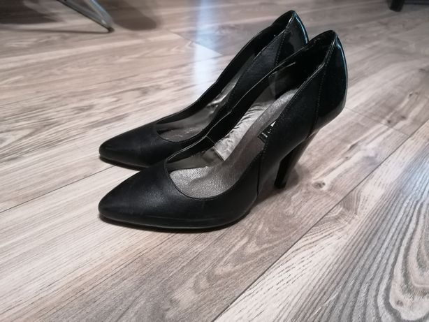 Туфли 38р размер