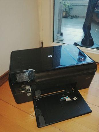 Цветной струйный принтер HP Photosmart, сканер, с функцией фотопечати