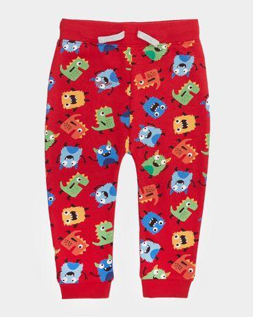 Spodnie dresowe dunnes nowe 98 cm 2-3 latka/3-4 latka 104 cm
