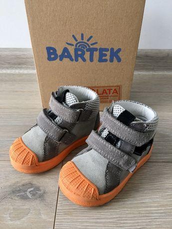 Buty adidasy trzewiki dziecięce BARTEK, rozmiar 21, na gwarancji