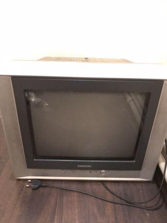 телевизор samsung б/у в хорошем состоянии