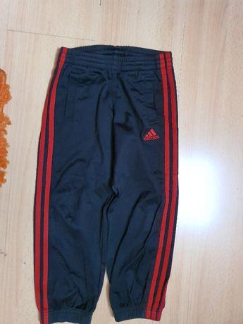 Spodnie dresowe Adidas na 3 lat