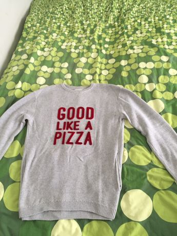 Sweter dla chłopca ZARA