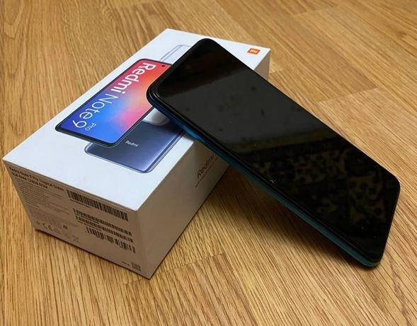Xiaomi redmi note 9 pro 6/128