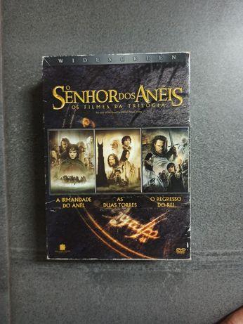 Coleção de Dvds / Filmes