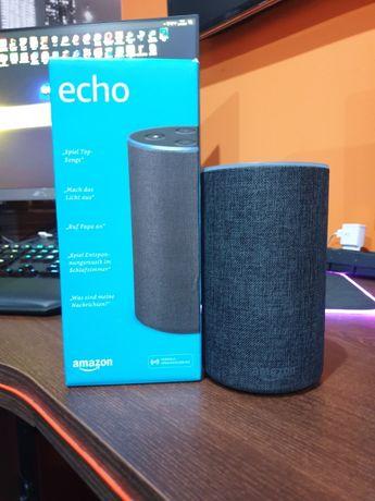 Amazon Alexa Echo 2
