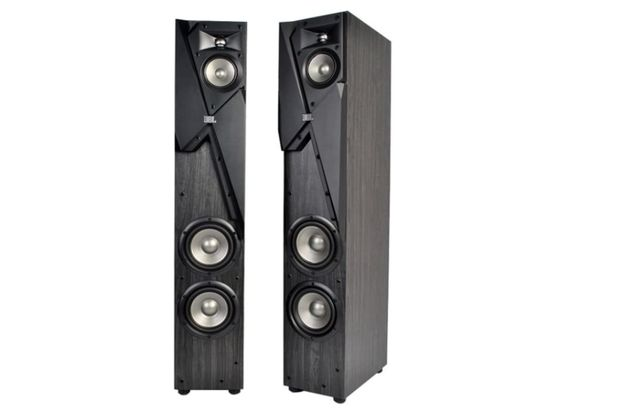 Głośniki JBL Studio 190+Harman kardon BDT30+HK3490