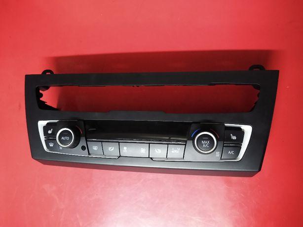 BMW F20 F21 F30 F32 F36 panel klimatyzacji climatronic