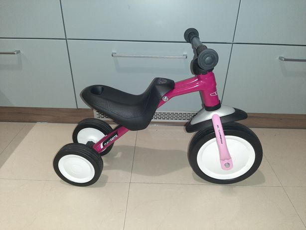 Rower biegowy Puky Moto (jak nowy)