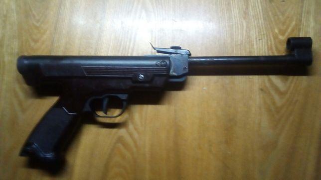 пружинно-поршневой ИЖ-40 1982 года