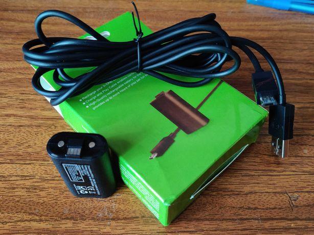Microsoft Xbox One Play & Charge Kit Аккумулятор