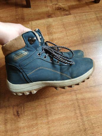 Buty dla chłopców