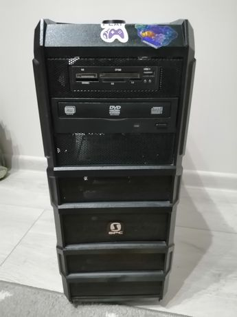 Komputer Do Gier i3 2120,gtx550ti,8gb,550w,1tb