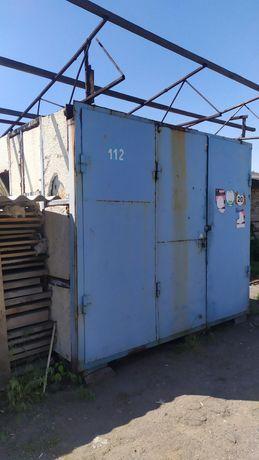 Продам контейнер торговый