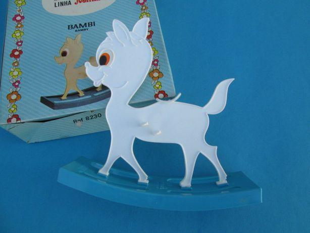 Bambi Bamby para boneco Jesmarin ou outro da Jesmar Anos 80 Novo