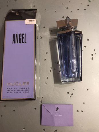 ОРИГИНАЛ. Парфюмированная вода Thierry Mugler Angel