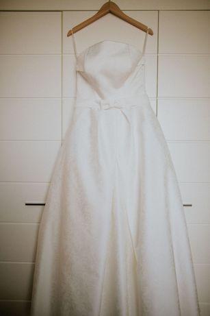 Suknia ślubna Kaja Michael