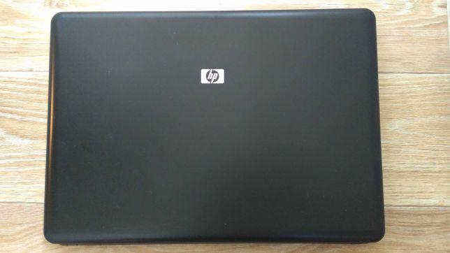 "17"" Ноутбук HP Compaq 6830s - 4 ГБ ОЗУ Core 2 Duo P8400 - веб камера"