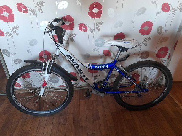 Продам велосипед Terra Avanti