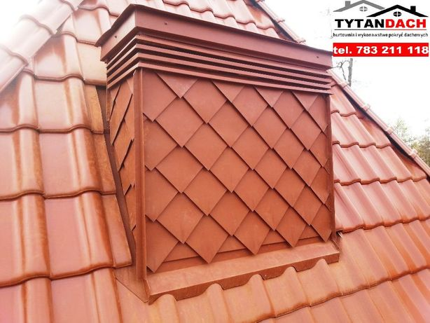 Naprawa remont krycie dachu GWARANCJA, Raty, przecieki dekarz R
