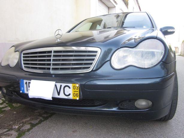Mercedes Benz C 220 Classico