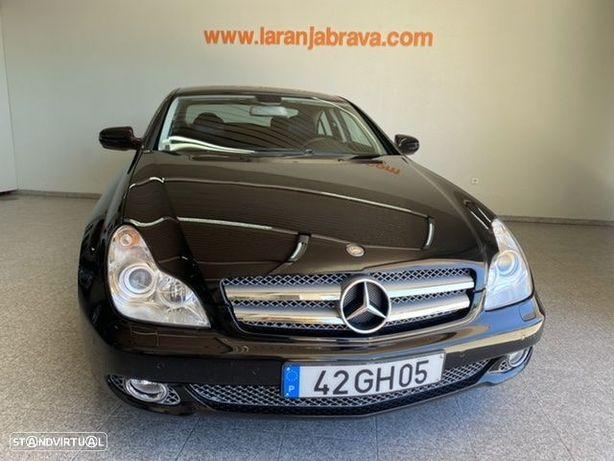 Mercedes-Benz CLS 320 CDI ( Poucos Kms)