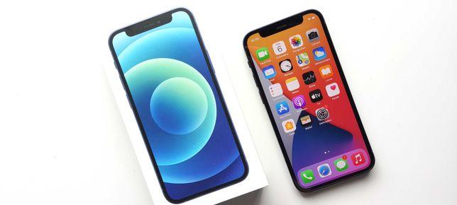 Iphone 12 Mini 128Gb Azul