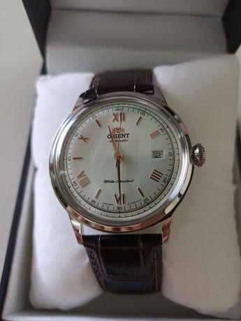 Zegarek Orient Bambino FAC00008W0 automat