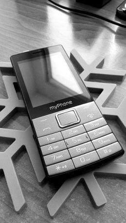 myPhone 7300 Gray