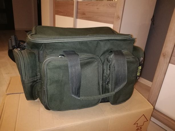 Avid carp (torba)