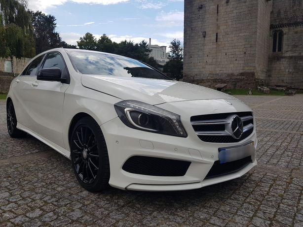 Mercedes a200 cdi AMG