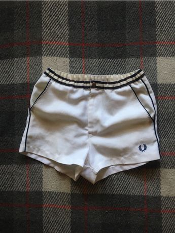 Строгие шорты Fred Perry Classic (Original) размер S