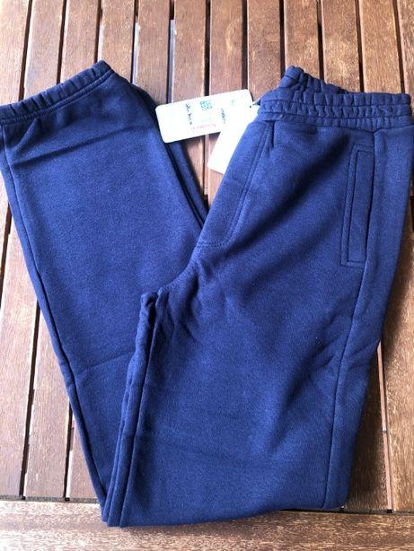 Nowe oryginalne spodnie dresowe Besta Plus roz. 164 cm