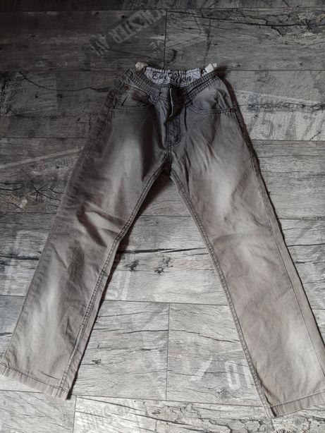 Spodnie Blue Maan128-134