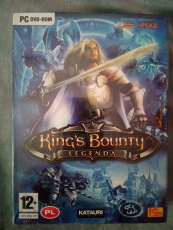 """King's Bounty: Legenda."" Gra PC"