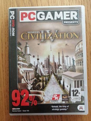 Cywilizacja 4: gra PC
