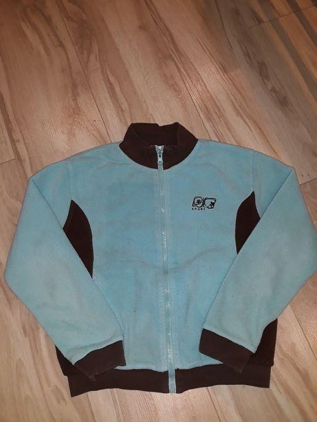 Bluza polarowa 140? 128, 134 140