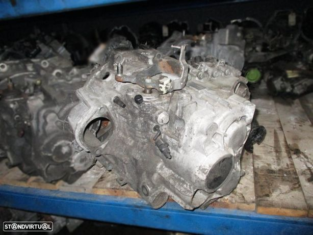 Caixa de velocidades para VW Sharan 1.9 tdi FUX