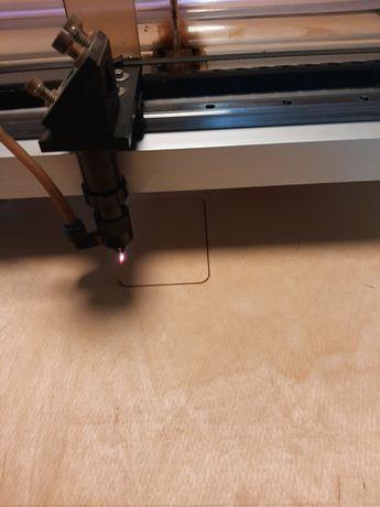Лазерный станок, лазерная резка