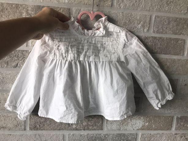 Сорочка Mayoral рубашка блузка, 12-18М