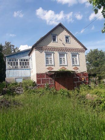 Продам дом на посёлке