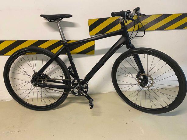 Bicicleta Cannondale Bad Boy 1 - Como nova