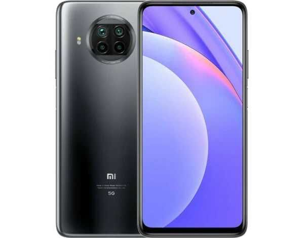 Mega Okazja! Smartfon XIAOMI Mi 10T Lite  5G 6/128GB Pearl Gray (D)