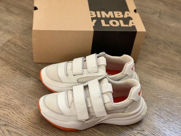 Продам кроссовки бимба лола bimba y lola