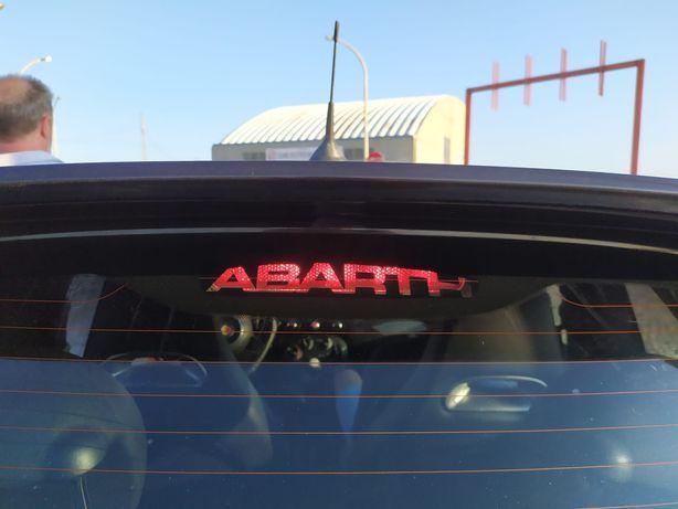 Fiat Abarth 500 ..